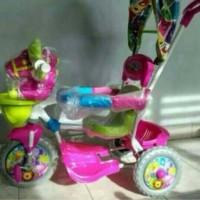 Sepeda Anak Roda Tiga Royal Kuda