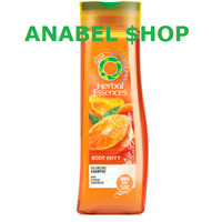 Herbal Essences Shampoo Body Envy
