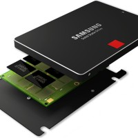 SSD SAMSUNG 500 GB 850 EVO
