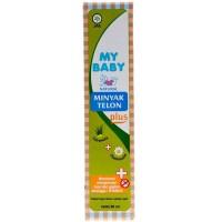Minyak Telon My Baby Plus 120ml