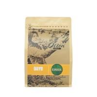 Jual Otten Coffee Robusta Aceh 200g - Biji / Bubuk Kopi Murah