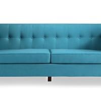 kursi sofa bed minimalis( meja makan, kursi makan, kursi sofa, bufet )
