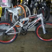 Sepeda Anak BMX 20 SENATAOR
