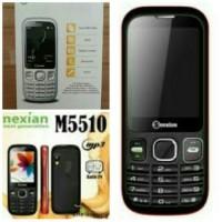 Handphone Nexian M5510 / HP Nexian M5510
