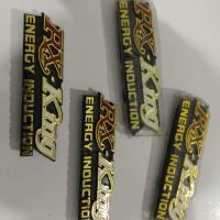 harga Emblem Tepong Yamaha RX King Tokopedia.com