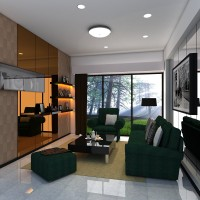 Jasa Arsitek dan Desain Interior Bandung