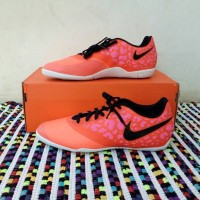 harga Sepatu Futsal Nike Elastico Pro II IC Total Crimson Original Tokopedia.com