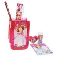 Disney Sofia the First Original Stationery Set - SF06024ST