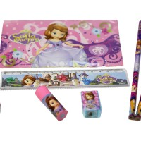 Disney Sofia the First Original Stationery Set - SF06022ST