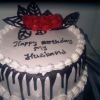 Jual Kue Ulang Tahun Dewasa Jakarta Barat Yudha Cake N Cookies Tokopedia
