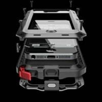 iPhone 5 5S LUNATIK TAKTIK EXTREME Armor Full Cover Casing Case Bumper