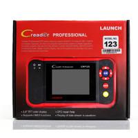 LAUNCH Creader CRP123 Code Scanner Creader CRP123/VII+ Multi Brand
