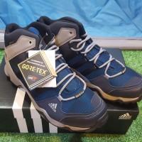 harga Sepatu Gunung Adidas AX2 MID GTX Tokopedia.com