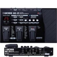 Efek Gitar Boss Me-25 Original