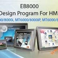Software HMI Weintek | EB8000 Weinview