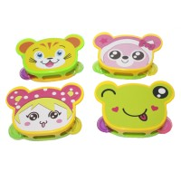 harga Mainan Baby Tamborin Mini Tokopedia.com