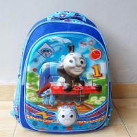harga tas ransel anak sekolah SD thomas import Tokopedia.com