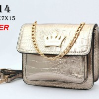 J. ESTINA MINI BAG 3014# EMI PREMIUM