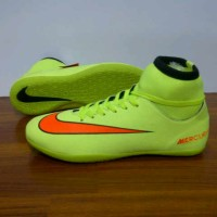 PROMO!!! Sepatu Sport-Kuliah-Santai Nike Futsal Mercury