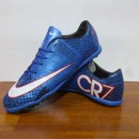 PROMO!!! Sepatu Sport-Kuliah-Santai Nike CR7 Futsal Import