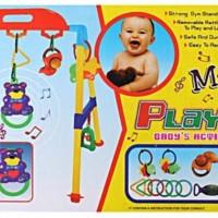 Mainan Anak & Bayi, Baby Play Gym Musical