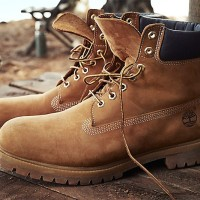 Shoes, Boots, Sepatu Timberland Made In USA