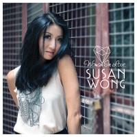 CD Susan Wong - Woman In Love