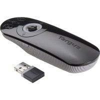 Laser Pointer - Targus Multimedia Wireless Presentation