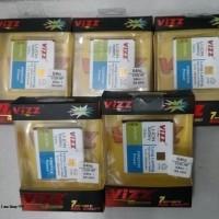 harga BATERAI / BATRE VIZZ MODEM ANDROMAX M2Y Tokopedia.com