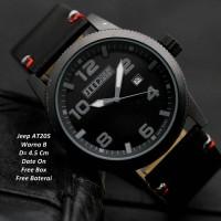 Jam tangan pria JEEP JAGUAR