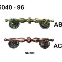 handle / tarikan lemari / tarikan laci / cabinet handle / 5040 - 96
