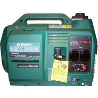 harga Genset 2.0kva Elemax Shx 2000 Murah Tokopedia.com