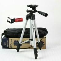 harga Tripod Weifeng Original untuk HP Camdig Handycam SLR (dengan holder U) Tokopedia.com