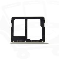 SIM Tray Holder/Slot SD Card SAMSUNG Galaxy A3/A310 New 2016