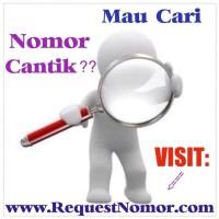 CARA MENCARI NOMOR di www.RequestNomor.com