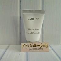 Laneige - White Plus Renew Original Cream 10ml