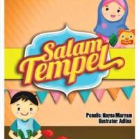 Buku - Kumpulan Cerpen Anak Islami Salam Tempel