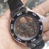 Jam Tangan Roger Dubuis Transformer (Rg) Leather