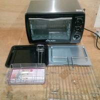harga oven listrik kirin 190ra Tokopedia.com