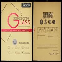 Istomp Premium Tempered Glass For Ipad 2/3/4 - Original 100%