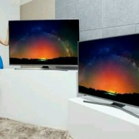 Samsung 60 Inch SUHD 4K Flat Smart LED TV 60JS7200