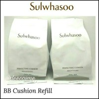 SULWASHOO PERFECTING BRIGHTENING CUSHION ( REFILL ONLY)