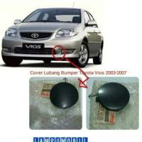 Cover Lubang Bumper Toyota Vios 2003-2007 Original Astra
