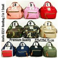 Tas Anello Handbag 3 in 1 , premium quality, Anello 032#