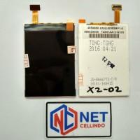 LCD NOKIA X2-02 / X2-05