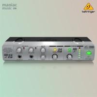 Behringer MIX800 (Karaoke Processor, Voice Canceller, Echo, Reverb)