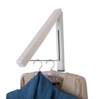 Murah HS01 Gantungan Baju Indoor Hanger Baju F4