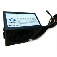 Raidmax Power Supply 450watt **FREE VOUCER KFC