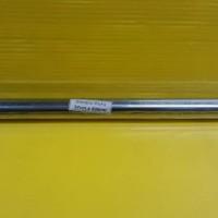 Sampul Buku Roll Plastik Uk. 34 X 500 Cm