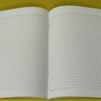 Kiky Buku Kotak Kecil | Kiky Tulis Matematika 38 Lembar